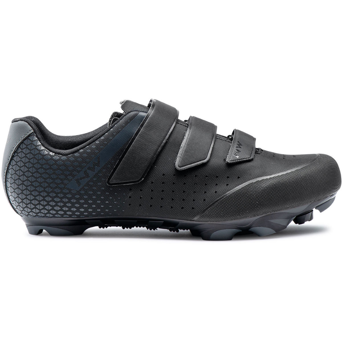 Northwave Origin 2 Mtb Shoes - 43 Black/anthracite  Cycling Shoes