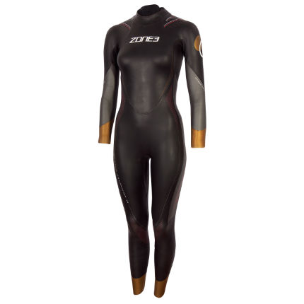 Zone3 Women's Thermal Aspire Wetsuit