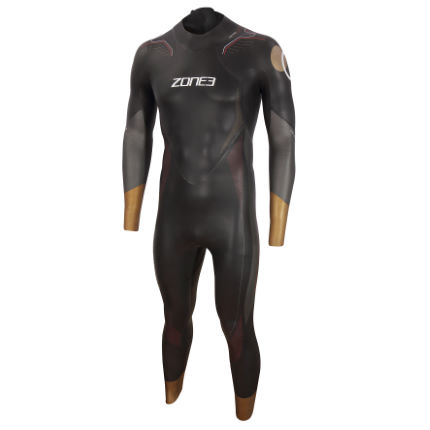 Zone3 Men's Thermal Aspire Wetsuit