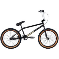 Fit TRL BMX Bike (2021)