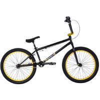 Fit Series 22 BMX Bike (2021)