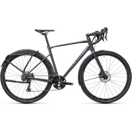 Cube Nuroad Race FE Road Bike (2021)