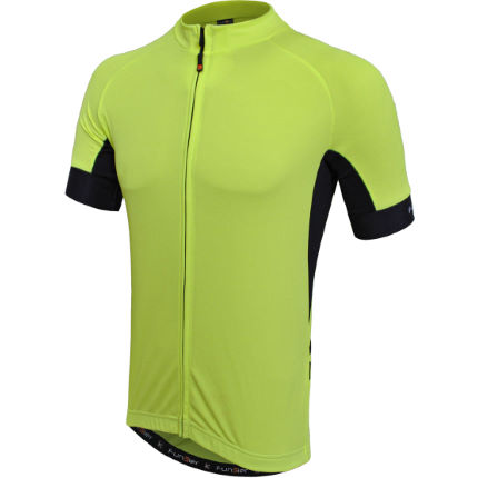 Funkier Airflow Active Cycling Jersey