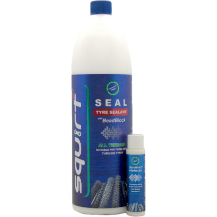 Squirt Tyre Sealant 1000ml