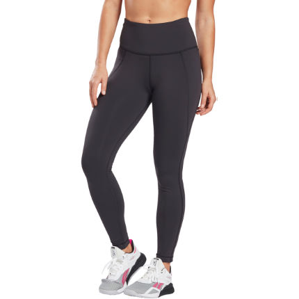 Reebok Women's TS LUX Highrise Tights