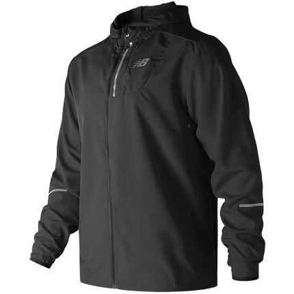 New Balance Core Run Jacket