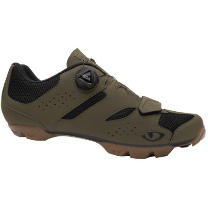 Giro Cylinder II Off Road Shoes