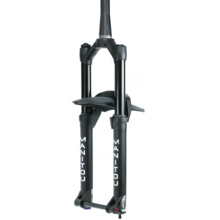 Manitou Machete J-UNIT Boost Suspension Fork