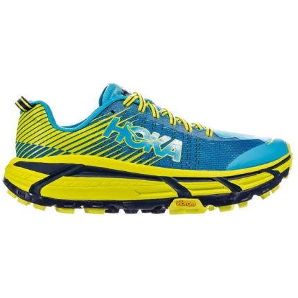 Hoka One One Women's EVO MAFATE 2 Running Shoe