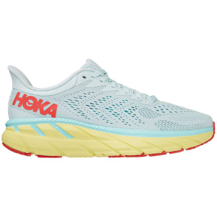 Hoka One One Women's CLIFTON 7 Running Shoe