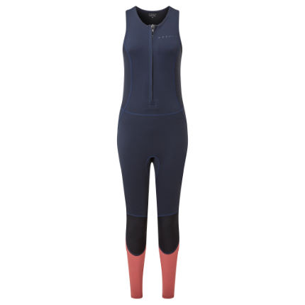 Föhn Women's 2mm Sleeveless Wetsuit