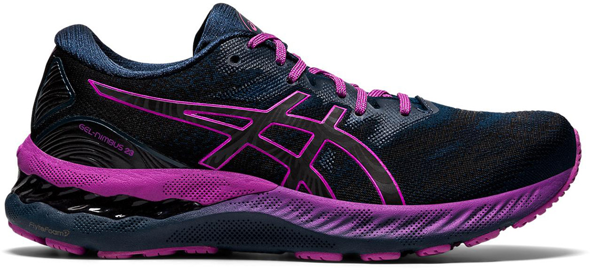 Asics - GEL-NIMBUS 23 LITE-SHOW | cycling shoes