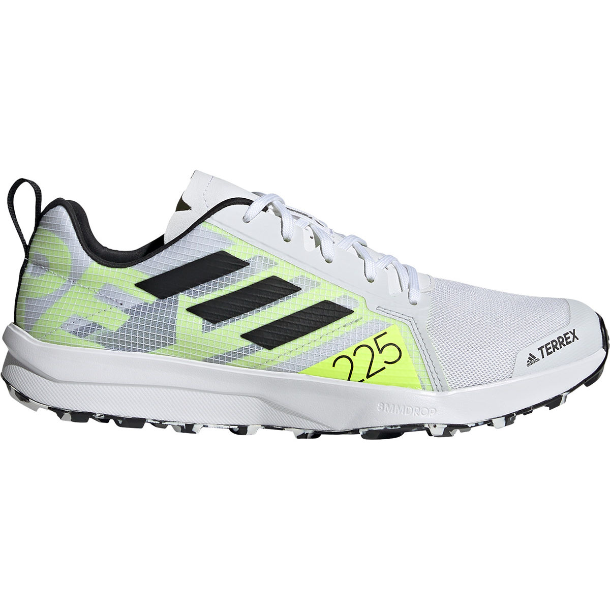 Adidas Terrex Speed Flow Trail Running Shoes - Uk 8.5  Trail Shoes
