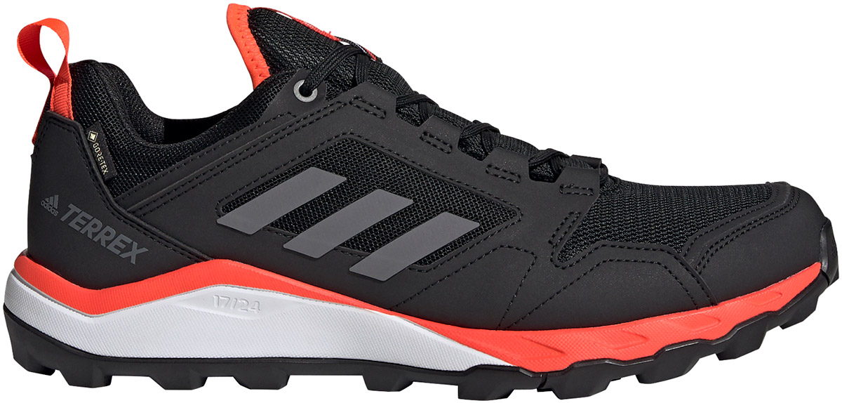 Adidas - Terrex Agravic | cycling shoes