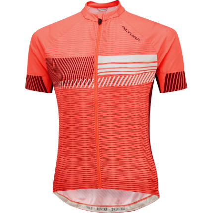 Altura Womens Club Short Sleeve Jersey