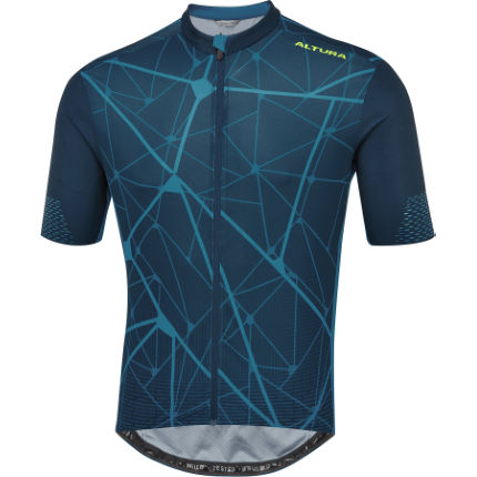 Altura Icon Cycling Jersey Bamboo