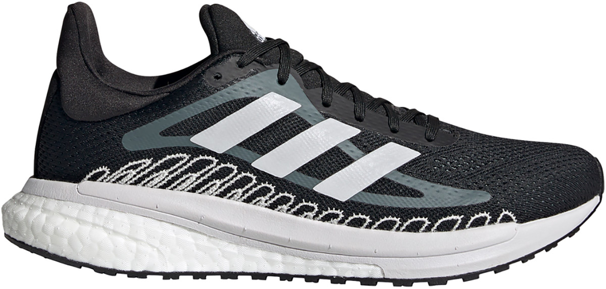 Adidas - Solar Glide ST | cycling shoes