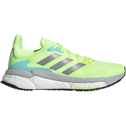 adidas Women's SolarBoost 3 Running Shoes