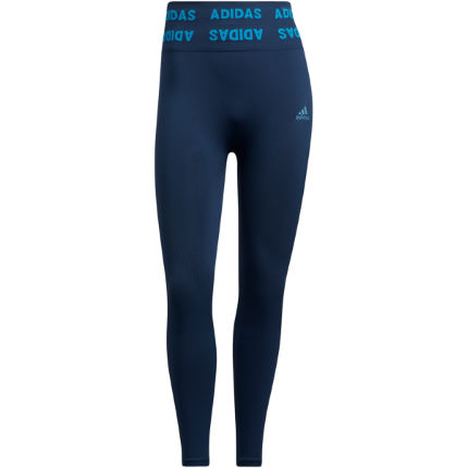 adidas Women's AEROKNIT 7/8 Running Tights