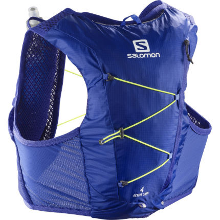 Salomon ACTIVE SKIN 4 SET AU
