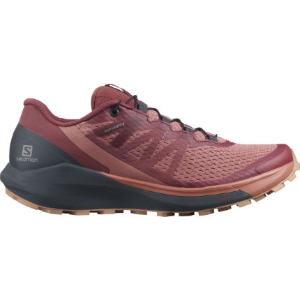 Salomon Women's SENSE RIDE 4  Running Shoes AU