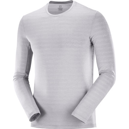 Salomon OUTline Long Sleeve Tee