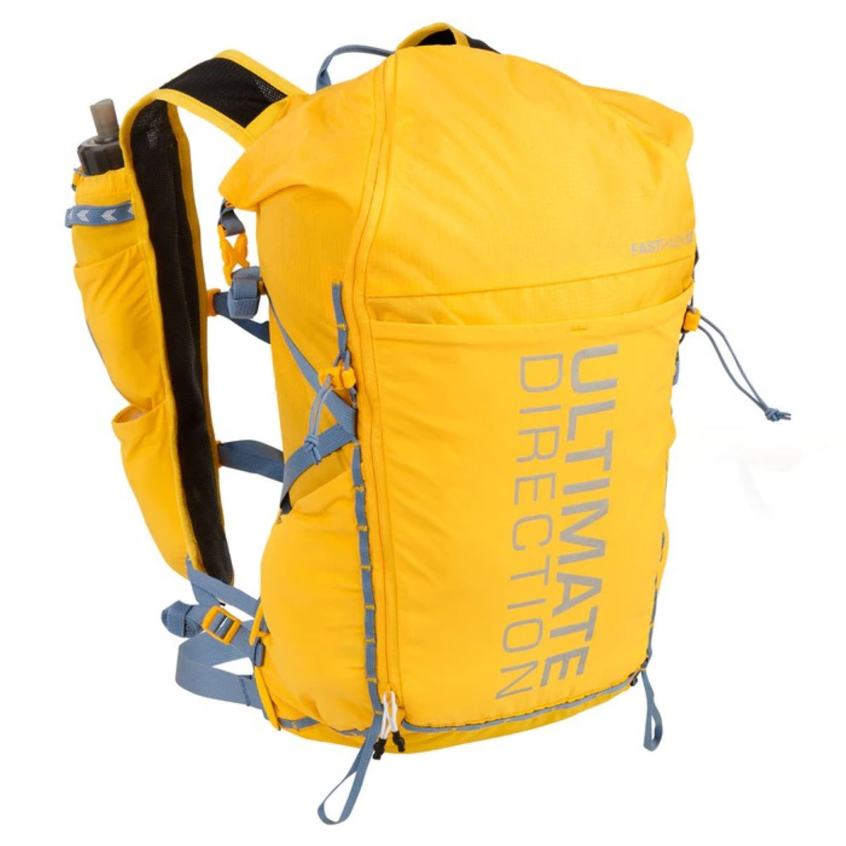 Ultimate Direction Fastpack 20 Yellow M - M/l Beacon  Hydration Packs
