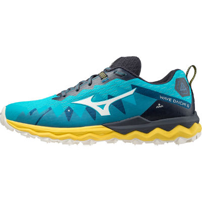 Mizuno Wave Daichi 6 Trail Running Shoes - Trailschoenen