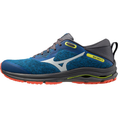 Mizuno Wave Rider TT 2 Running Shoes - Trailschoenen