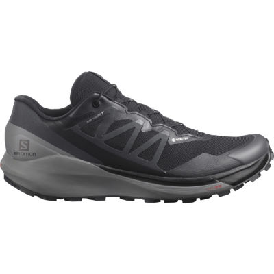 Salomon Sense Ride 4 Invisible GTX Trail Running Shoes - Trailschoenen