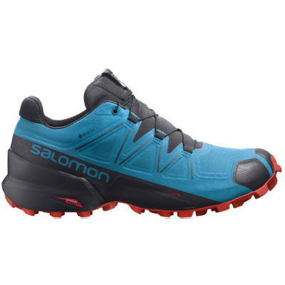 Salomon Speedcross 5 GTX Trail Running Shoes - Trailschoenen