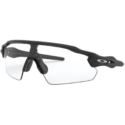 Oakley Radar EV Pitch Black Photochromic Sunglasses