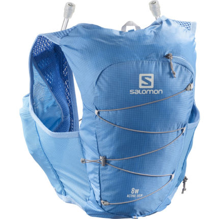 Salomon Women's Active Skin 8 Set Hydration Vest