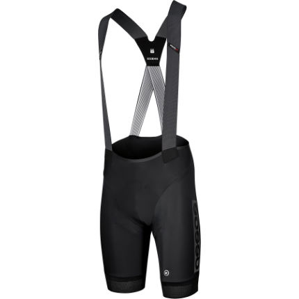 Assos EQUIPE RS Summer Cycling Bib Shorts S9 (Werksteam)