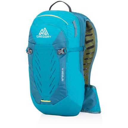 Gregory Amasa 14 Backpack Blue One Size