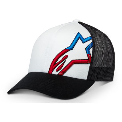 Alpinestars Corp Sector Hat