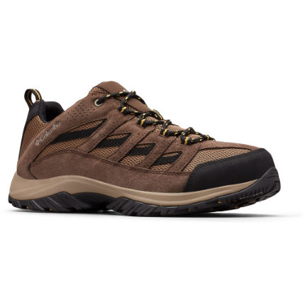 Columbia Crestwood Waterproof Hiking Shoes
