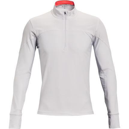 Under Armour Qualifier Half Zip Running Top