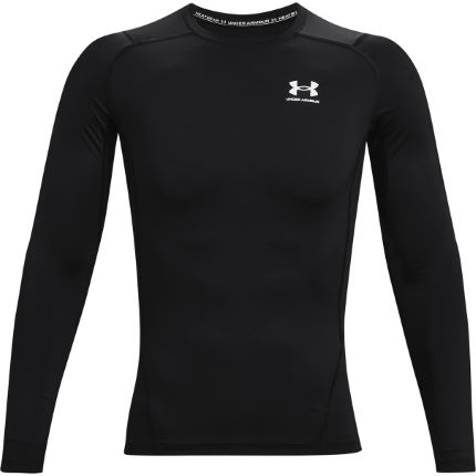 Under Armour HeatGear Armour Long Sleeve Compression Top