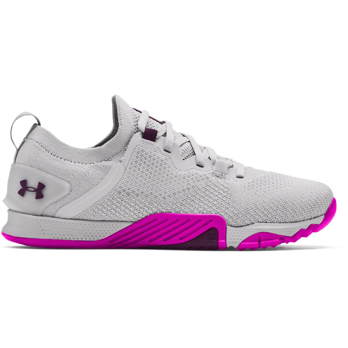Under Armour Womens Tribase Reign 3 Gym Shoes - Uk 7.5