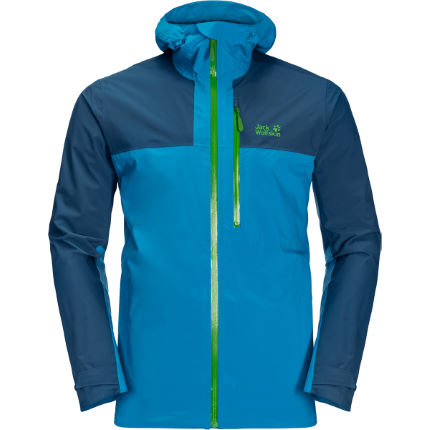 Jack Wolfskin Go Hike Waterproof Jacket