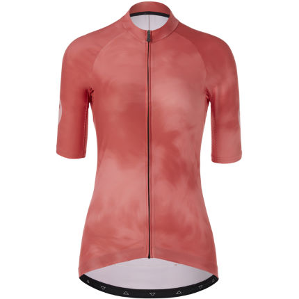 Black Sheep Cycling Women's Essentials TEAM Jersey (Coral Exclusive)