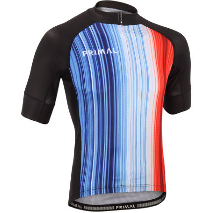 Primal Change 1850-2019 Evo 2.0 Cycling Jersey