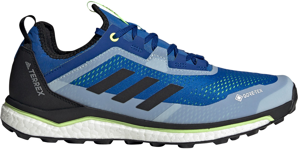 Adidas - Terrex Agravic Flow Gore-Tex Trail | cycling shoes