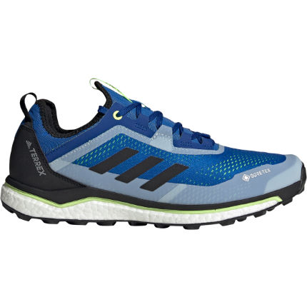 adidas Terrex Agravic Flow Gore-Tex Trail Shoes