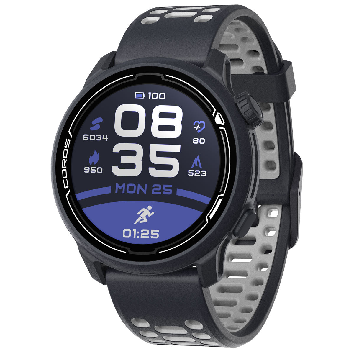 COROS PACE 2 Premium GPS Sports Watch Watches