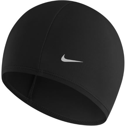 Nike Synthetic Swimming Cap