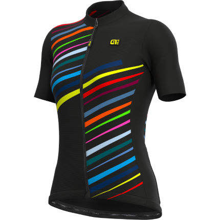 Alé Women's Solid Flash Cycling Jersey