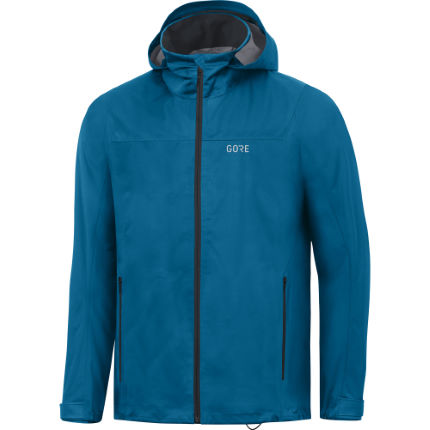 Gore R3 Gore-Tex Active Hooded Running Jacket
