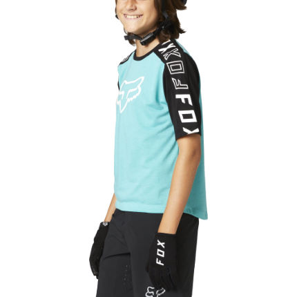 Fox Racing Youth Ranger Drirelease SS Cycling Jersey